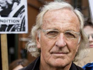 John Pilger: The Global War on Assange, Journalism & Dissent