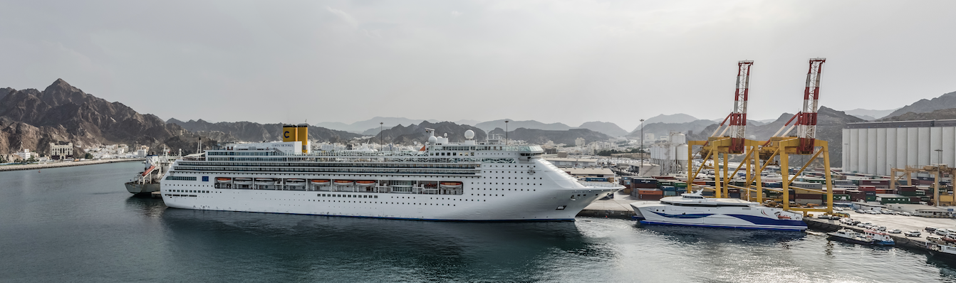Britain and Oman's Special Relationship – Consortiumnews
