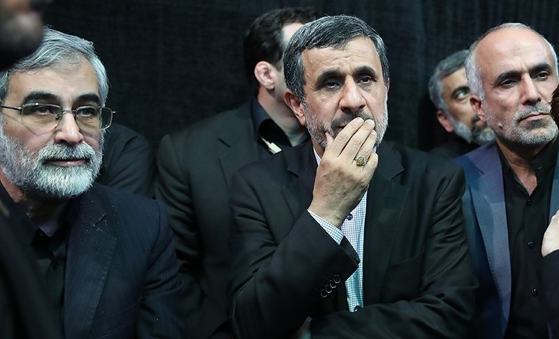 PATRICK LAWRENCE: Brighter US-Iran Prospects