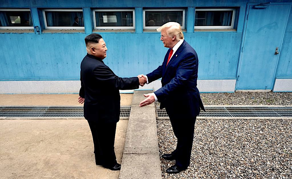 RAY McGOVERN: Hope for a Breakthrough in Korea – Consortiumnews