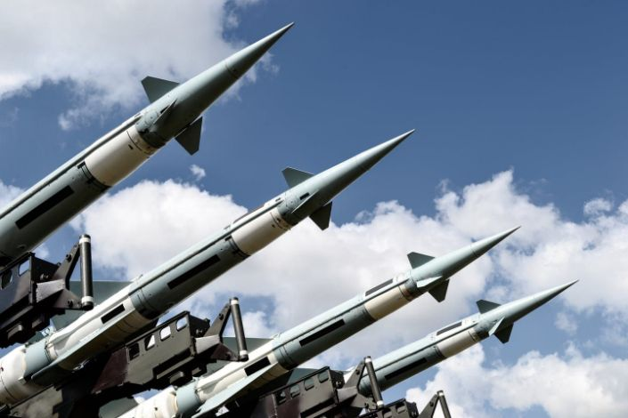 Nuclear War Could Devastate US, Even if No...