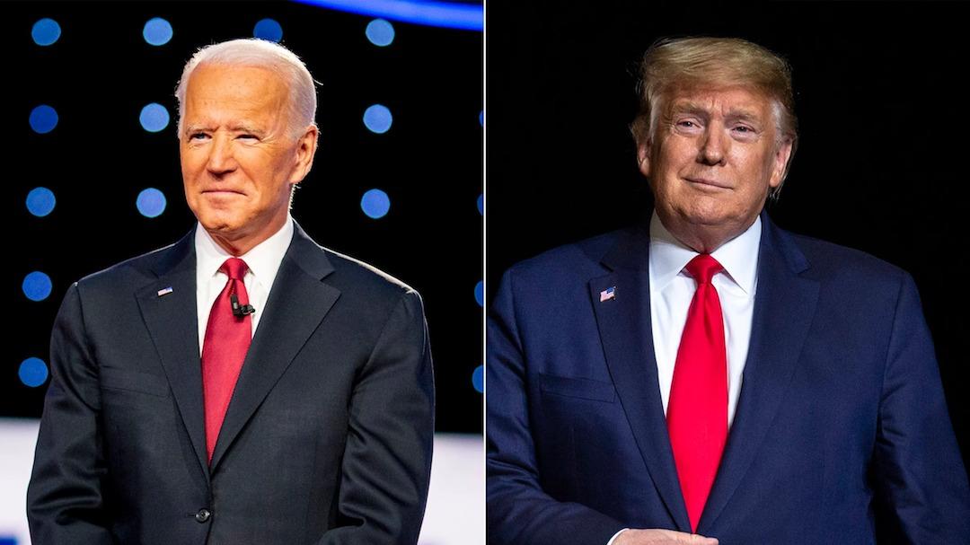 Why the Lesser-Evil Argument for Biden Sounds Hollow