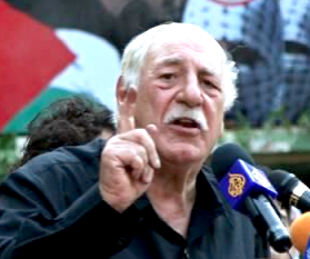 THE ANGRY ARAB: From a Lost Generation of Palestinian Resistance — the Life of Ahmad Jibril